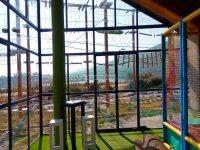Chiquipark desde la zona de relax