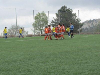 Albergue del Valle de los Abedules Campus de Fútbol