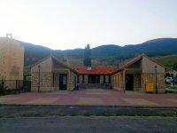 centro multiaventura lozoya