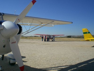 Escuela de Pilotos Villanueva del Pardillo