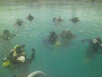 Excursion de buceo en Canet de Berenguer