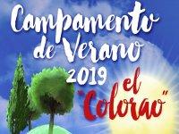 Campamento El Colorao