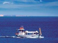 Menorcanord navegando