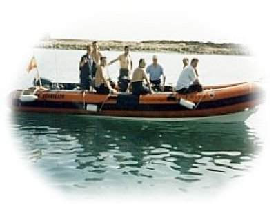 Centro de Buceo La Marina de Reig