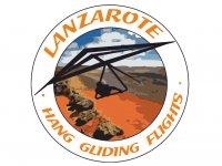 Lanzarote Hang Gliding Flights