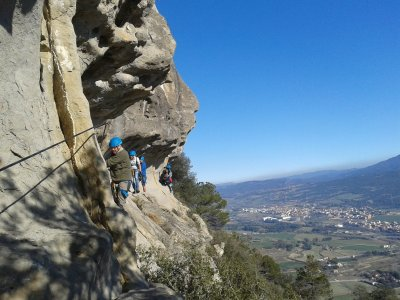 Climbasana