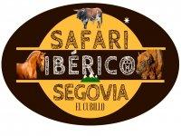 Safari Ibérico Segovia