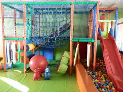 Diverodon Parque Infantil