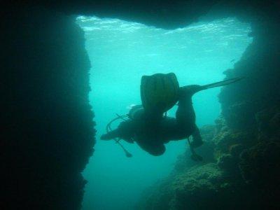 Armilla Submarina C.Buceo.