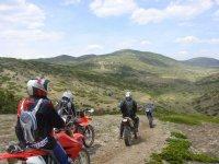 Rutas de motos