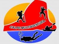 Calpe Multiaventura Kayaks