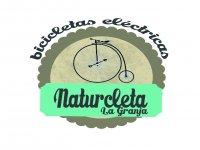 Naturcleta La Granja Alquiler de Bicicletas