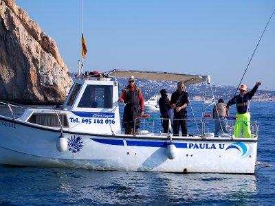 Cemas Pesca