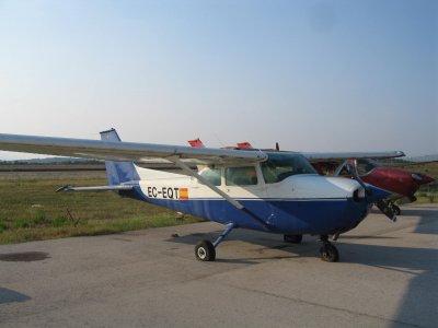 Aeroclub Pelican Ultraligeros