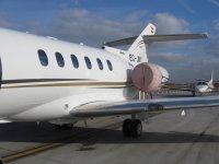 Aviones de uso privado