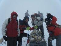 Pico del Torrecilla