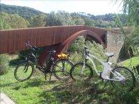 Bicis electricas en Sant Celoni