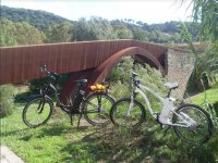 Biciclette elettriche a Sant Celoni