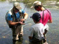 teoria de pesca