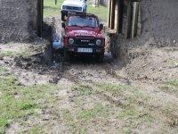 Superare aree fangose 