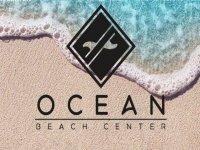 Ocean Beach Center Paddle Surf