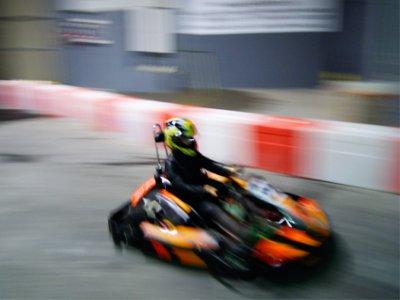 Karting Indoor Castellón