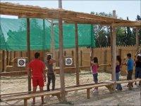 Archery gallery