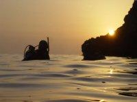realiza las mejores inmersiones en malaga