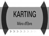 Karting Mora