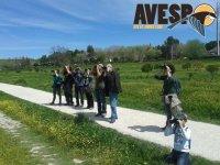 Avesp El Pardo Excursiones familiares