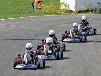 Campionato di go-kart