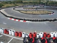 Foto de las isletas del circuito