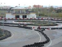 Circuito de karting Roses