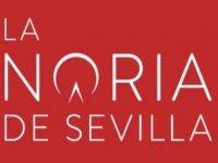 La Noria de Sevilla - Seville Wheel