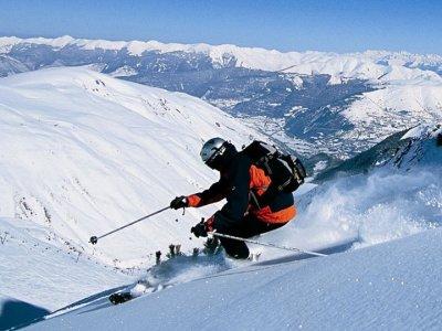 Reboost Esquí