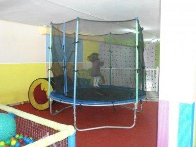 Centro de Ocio Diverland Play Parques Infantiles