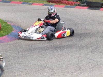 Karting Regencós