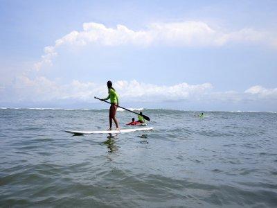 Tramuntana Diving & Adventure Paddle Surf