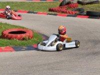 Competición infantil