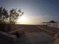 La playa del norte de Mallorca