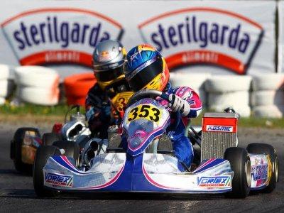Karting Club Blanes