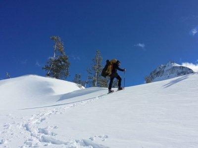 Ocio Deporte y Aventura Raquetas de Nieve