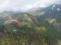Europeo Parapente Austria