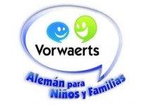 Vorwaerts Campamentos de Inglés