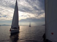 Sailing Initation Course