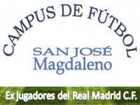 Campus de Fútbol San José Magdaleno