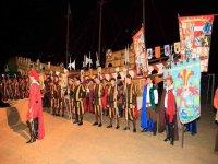 Fiestas tematicas de Laredo