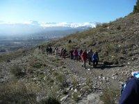 Trekking en la Comarca de Guadix