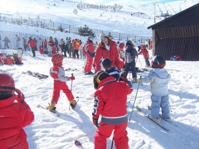 Ski Club Noroeste