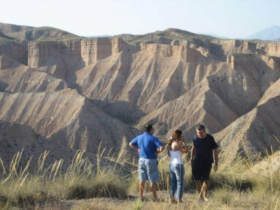 Cuevas del Tío Tobas Visitas Guiadas
